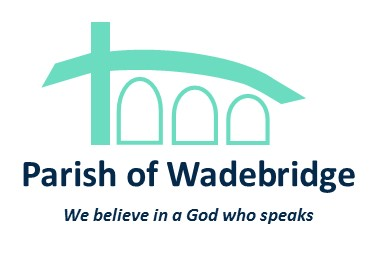 The Parish of Wadebridge. Discovering God's kingdom, growing the church.