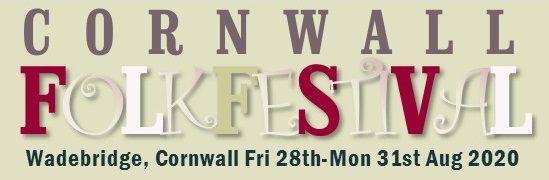Cornwall Folk Festival